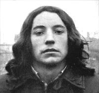 James Gerard Walsh 19 years who briefly escaped from Long Kesh in Provisonal IRA break-out involving 33 internees in total. Northern Ireland Troubles, Michael Collins, Bird Silhouette, Emerald Isle, Online Images, Belfast, Revolutionaries, Book Publishing, Irish