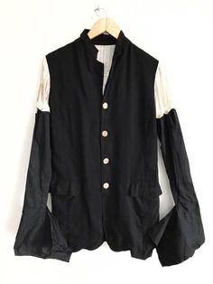 Jean Paul Gaultier Jean Paul Gaultier Femme Avant-garde Jacket Size s - Light Jackets for Sale - Grailed