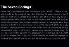 I feel like this is more of a prompt than creepypasta - IP Scary Horror Stories, Short Creepy Stories, Spooky Stories, Creepy Horror, Ghost Stories, Creepy Pasta Stories, Creepy History, Writing Promts, Story Prompts