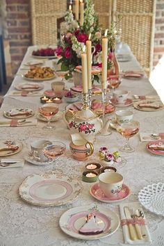 Rosehip Sussex vintage tea parties | Gallery                                                                                                                                                      More