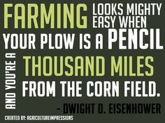 farming.