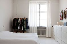 Bright Malmö apartment for sale by Bolaget | Ems Designblogg
