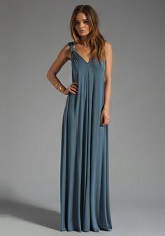 RACHEL PALLY Arthur Tank Maxi Dress in Jasper at Revolve Clothing - Free Shipping!