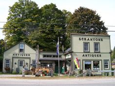 Search For One-Of-A-Kind Antiques Inside An Old Blacksmith Shop At Scranton's Shops In Connecticut Oh The Places You'll Go, Great Places, Places To Visit, Fall In Connecticut, New England Day Trips, Blacksmith Shop, Antique Shops, Historic Homes, Travel Usa