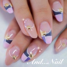 25 Magnificent Half-Moon Nail Designs The half-moon manicure we see on celebrities nowadays gives your . Gel Nail Art Designs, Nail Art Designs Videos, Flower Nail Designs, Simple Nail Art Designs, Beautiful Nail Designs, Nail Art Diy, Easy Nail Art, Cute Nails, Pretty Nails