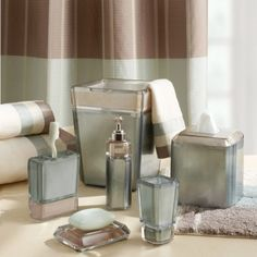 Best Croscill Bath Collections Images On Pinterest In - Croscill bathroom sets
