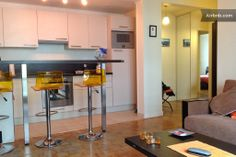 Cosy apartment very close to Paris in Boulogne-Billancourt
