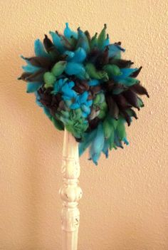 Crochet Newborn Photo Prop Mohawk Hat by LittleDesertSparrow, $35.00