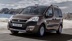 Peugeot Partner 2015 a precios desde €19.018 en España » Los Mejores Autos