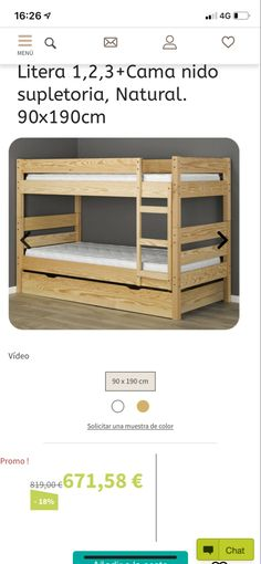 Bench, The Unit, Entertaining, Storage, Furniture, Home Decor, Color Swatches, Double Deck Bed, Colors