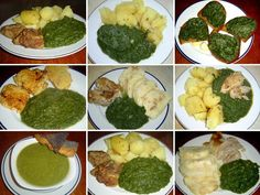 Palak Paneer, Side Dishes, Food And Drink, Ethnic Recipes, Diet, Side Dish