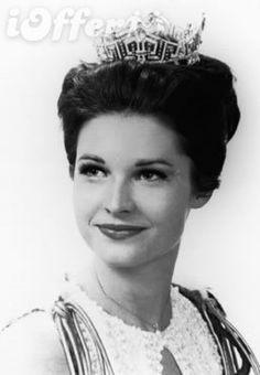Miss America 1967 - pageant on DVD - Jane Anne Jayroe