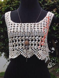 era Pretta Crochet - chart scan