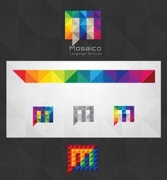 Logo Design by arun jolly, via Behance