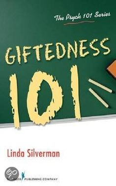 Buy Giftedness 101 by Linda Silverman, PhD and Read this Book on Kobo's Free Apps. Discover Kobo's Vast Collection of Ebooks and Audiobooks Today - Over 4 Million Titles! Media Psychology, History Of Psychology, Positive Psychology, Psychology Facts, Personality Psychology, Educational Psychology, Psychology Books, Personality Types, Evolutionary Psychology