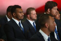 Australian Wallabies Rugby World Cup Squad Announcement