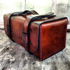 toiletry case : loyal stricklin