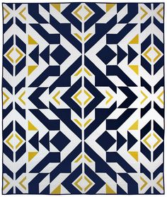 Free pattern by Caroline Greco