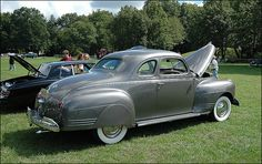 1941 Plymouth Special Deluxe Coupe (Tom Schopper Photography), via Flickr