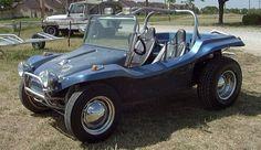 volkswagen beach buggy
