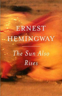 Het boek dat de gedesoriënteerde generatie na Wereldoorlog I beschreef, en waarmee Hemingway doorbrak. Verscheen in 1926 en is sindsdien in druk.