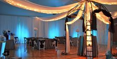 Turning LDS Cultural Halls into Amazing Wedding Venues - Hoopes ...