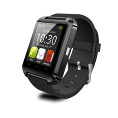 stardrift Multi-function Bluetooth 4.0 Smart Watch Phone Bracelet Sync to Android Smartphones Samsung S3/S4/S5 Note 2/Note 3 Note 4 HTC Sony (black) * You can find out more details at the link of the image. (This is an affiliate link) #SmartWatches