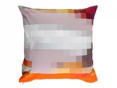 Cushion Pix Niteroi 2 by COCOhellein, £75