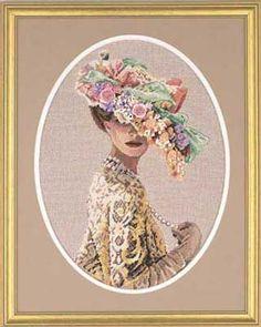картинка.  Victorian Elegance