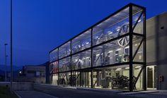 Museo dell' Industria e del Lavoro di Rodengo Saiano