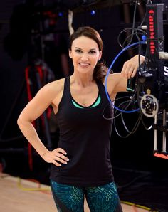 Hi Cathletes! I'm going to let you in on a little secret... I just stepped out of the filming studio! Yes, you heard that right! I just wrapped up a shoot for an exciting new fitness product coming this Summer. I'll share more details in the next couple of weeks so stay tuned!