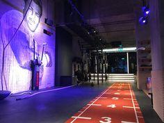 BXR London » Architainment Lighting