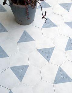 керамическая плитка Marrakech Design Claesson Koivisto Runes Casa milk-dove install 4