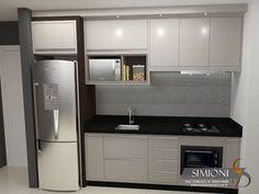 Kitchen Room Design, Kitchen Layout, Home Decor Kitchen, Interior Design Kitchen, Kitchen Furniture, Home Kitchens, Mini Kitchen, Kitchen Sets, Küchen Design