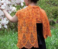 Ravelry: Marigold pattern by Susanna IC