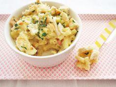 Macaroni Cheese - Best Recipes
