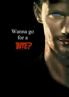 True blood uh.....yes