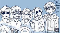 Screenshot from Ijustwannahavefun's One last ride (Animatic) All Creepypasta Characters, Creepypasta Videos, Scary Creepypasta, Creepypasta Proxy, Cartoon Network Adventure Time, Adventure Time Anime, Creepy Pasta Comics, Coraline, Laughing Jack