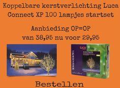 Kerstverlichting voor binnen en buiten bestel hier! - Koopkerstverlichting.nl