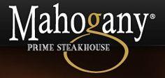 Mahogany   136th & Dodge   Omaha Restaurants