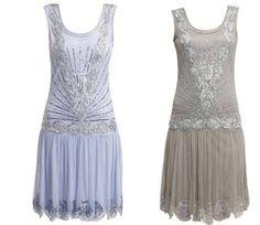 Frock and Frill Vestido De Cóctel Light Blue vestidos y faldas Vestido Light Frock Frill coctel Blue and Noe.Moda