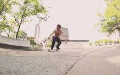 Better Skate than Never