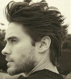 Jared Leto 30 seconds to Most Beautiful Man, Gorgeous Men, Shannon Leto, Actrices Hollywood, Hommes Sexy, Raining Men, Celebrity Crush, Pretty People, Actors & Actresses