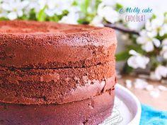 Molly Cake Chocolat, Gateau Cake, Number Cakes, Tupperware, Vanilla Cake, Tiramisu, Banana Bread, Birthday Parties, Cooking