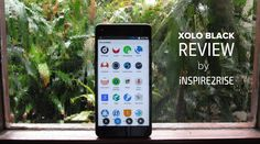 Xolo Black review initial impressions, hands on, unboxing