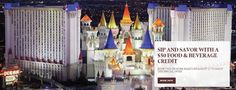 Excalibur Hotel is a Las Vegas Strip resort that is conveniently located, reasonably priced, and kid-friendly all at the same time. Las Vegas Rooms, Las Vegas Hotel Deals, Casino Hotel, Las Vegas Trip, Vegas Casino, Excalibur Hotel Las Vegas, Vegas Getaway, Flight And Hotel, Trip Advisor