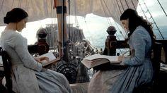 Black Sails - Miranda Barlow and Abigail Ashe