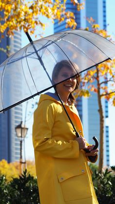 Yellow Raincoat, Rain Wear, Truffles, Behance, Gas Masks, Latex, Women, Fashion, Moda
