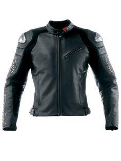 Dainese Motorcycle Jacket.