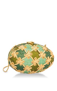Image result for pearl egg shaped minaudiere made in china